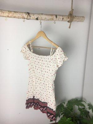 Sommerkleid H&M Coachella Kollektion
