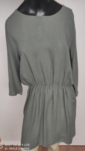 Devided von H&M Shirt Dress khaki