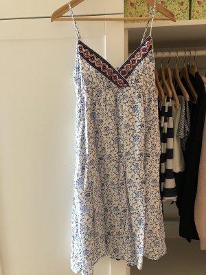 Sommerkleid H&M mit Blumen