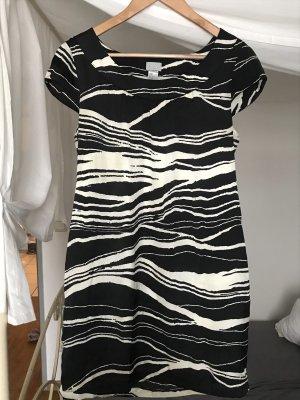 Sommerkleid H&M Zebralook