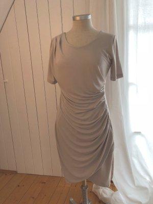 Sommerkleid hell grau