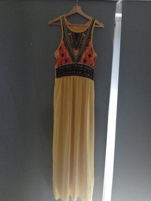 Sommerkleid, Hippie Kleid, Maxikleid