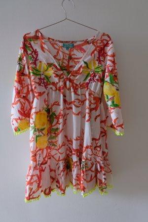 Sommerkleid Ibiza / Boho Stil
