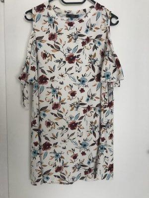 Sommerkleid im Flowerprint