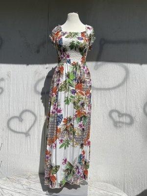 Sommerkleid im Hippie Style