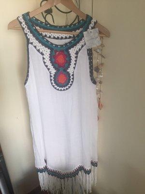 Sommerkleid im Ibiza Style in 42