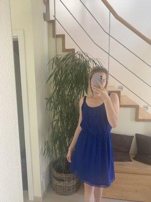Sommerkleid in blau