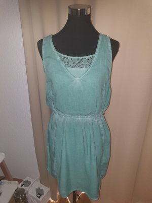 Zalando Shortsleeve Dress multicolored