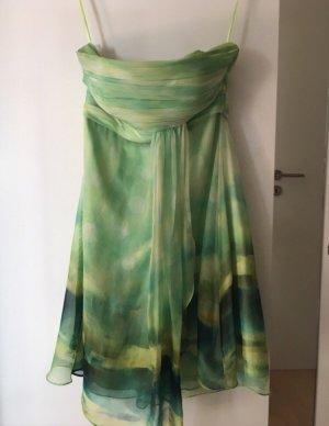 Sommerkleid in grün