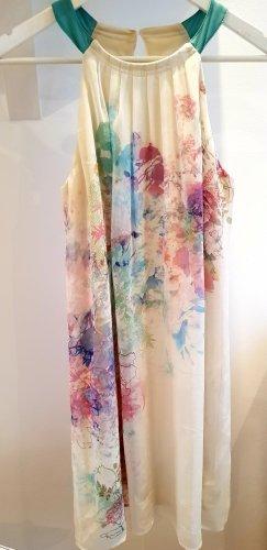 Sommerkleid in Pastellfarben
