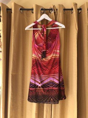 Sommerkleid in sommerlichen Farben