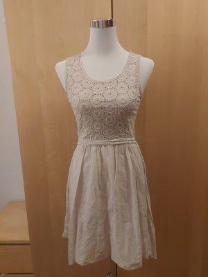Sommerkleid Italienische Mode Baumwolle