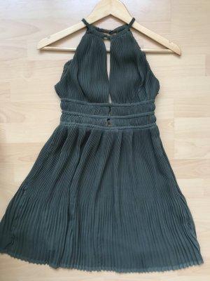 Sommerkleid Khaki