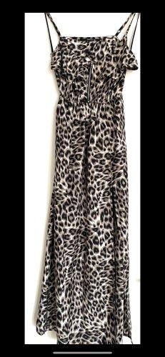 Sommerkleid, Leopard