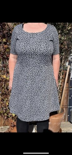 Sommerkleid leoprint