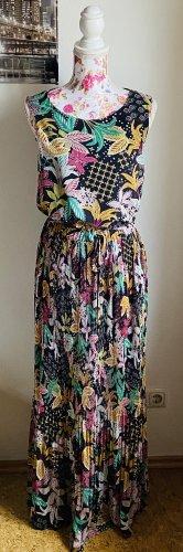 Sommerkleid|Maxikleid  florales Muster -s.oliver-