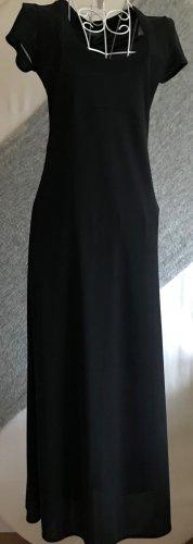 Sommerkleid Maxikleid Kleid von Benetton Gr. XS