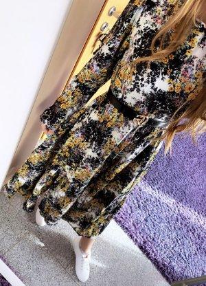 Abendkleid Letnia sukienka Wielokolorowy