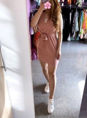 Abendkleid Sukienka mini Wielokolorowy