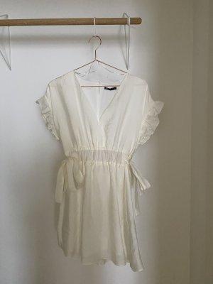 Sommerkleid mini verspielt