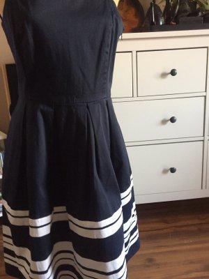 Mint&berry Letnia sukienka Wielokolorowy