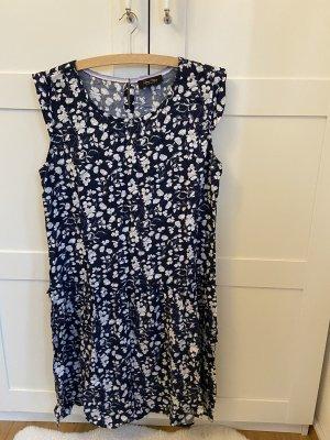 Sommerkleid mit Bluemprint
