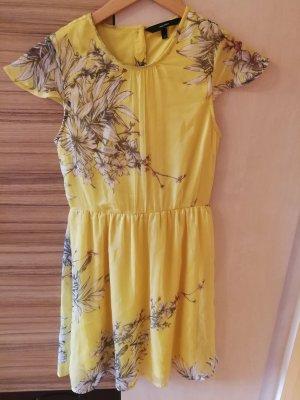 Sommerkleid mit Blumenprint von Vero Moda