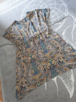 Sommerkleid mit Boho Muster