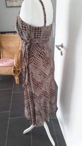 Sommerkleid mit Bolero