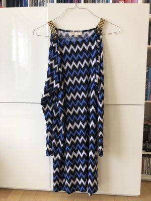 Sommerkleid mit Cutouts von M Kors