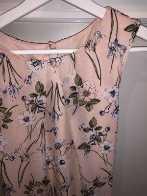 Sommerkleid mit Gürtel