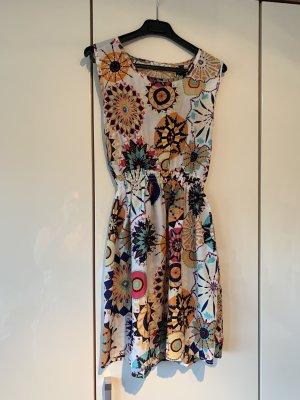 Summer Dress multicolored