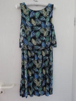 Sommerkleid mit integriertem Oberteil