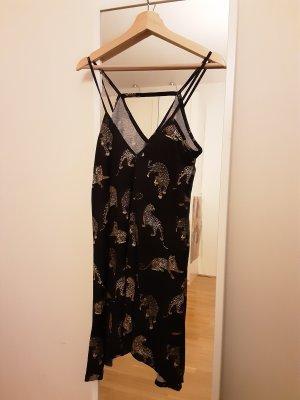 Sommerkleid mit Muster
