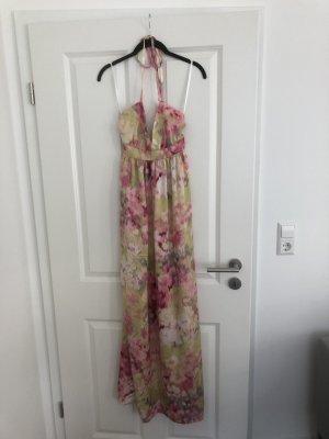 Sommerkleid mit Neckholder *neu*