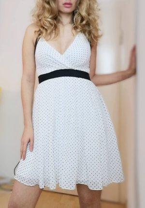 Guess Halter Dress white