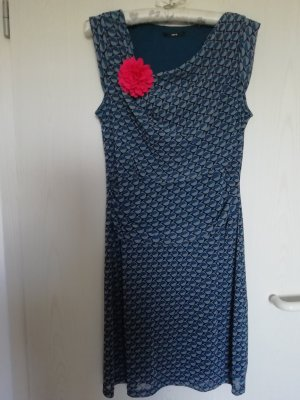 Sommerkleid mit tollem Muster von zero