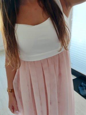 Sommerkleid mit Tüll