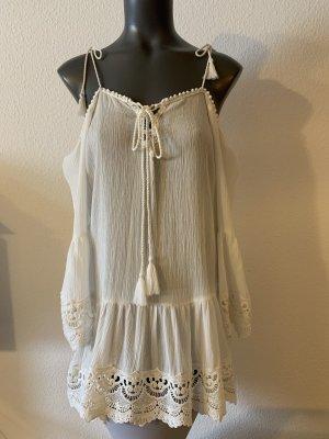 Sommerkleid mit vielen Details