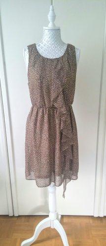 Sommerkleid mit Volant von H&M