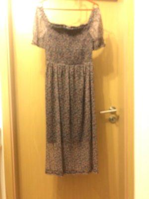 BODY FLIRT Summer Dress multicolored