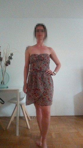 Sommerkleid ohne Träger, Gr. 36