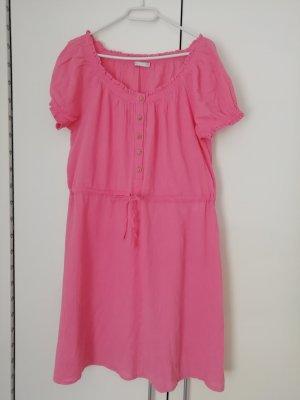 Only Beach Dress pink