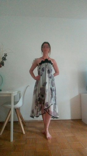 Sommerkleid/ Party- Abendkleid von Zara in Gr. M