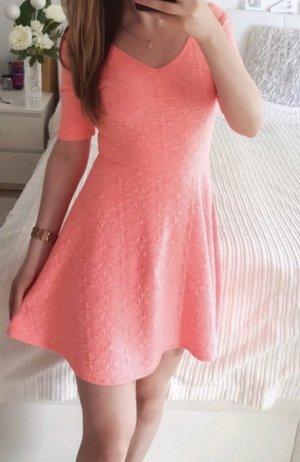 Asos Vestido estilo camisa multicolor