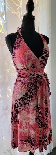 Sommerkleid Pistachio Gr.S pink