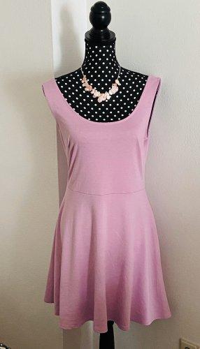FB Sister Mini Dress pink