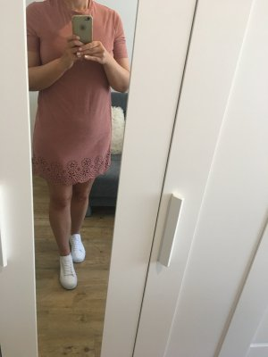 Sommerkleid rosa Größe 38