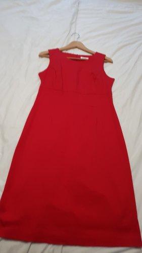 Sommerkleid rot Gr.36