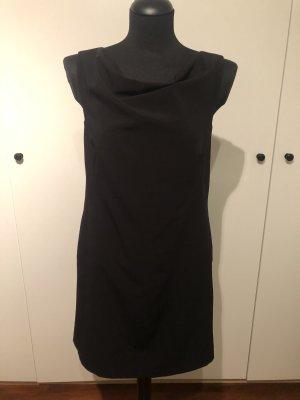 Sommerkleid schwarz 36